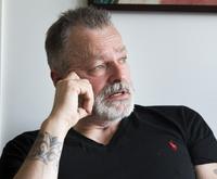 Eirik Jensen: – Jeg kjemper mitt livs kamp