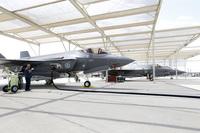 Norske F-35-fly har fått flyforbud
