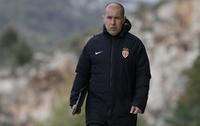 Hevder Monaco-sjefen er Arsenals førstevalg