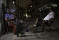 Gaza i mørke får hjelp fra Egypt