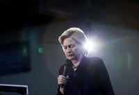 Trump til Russland: – Finn Clintons e-post