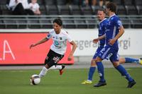 Flere klubber jager Zekhnini
