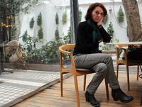 Verdenskjent forfatter om fengsling i Tyrkia: – Latterlige anklager