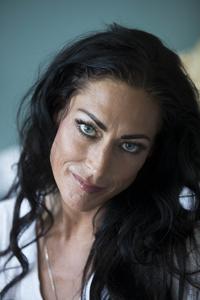 Fitness-stjernen Marthe Sundby er dødssyk – nå deler hun ett siste ønske