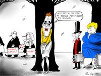Politikk er grisete greier