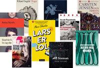 Årets beste bøker