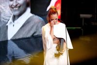 Sophie Elise gråt da hun fikk sin tredje «årets blogger»-pris på ett år