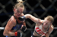Ny UFC-smell for Holly Holm