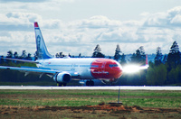 Norwegians flygesjef innrømmer: Vi har for få piloter