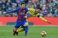 Full forvirring rundt Messi-fremtid