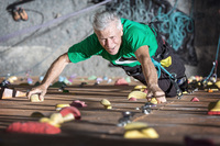 Ny studie: Bli yngre med hard trening
