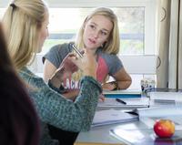 Varsko om skolestress