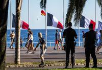 Frankrikes sikkerhetsbrist