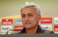 Mourinho gir opp Premier League: – Det er for sent