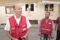 Norges Røde Kors i Syria: – Det er verre her enn noensinne