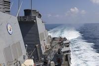 USA sender krigsskip til Jemen