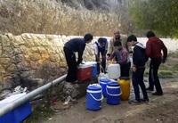 Millioner uten drikkevann i Damaskus: – Situasjonen er veldig alvorlig