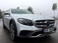 Tre millioner Mercedes-eiere får gratis oppdatering av dieselmotoren