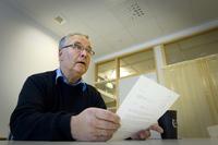 Legenes etikkråd behandler klage om aldersvurdering av asylsøkere i dag
