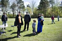 Syrisk flyktning vil ha alle sine 20 barn til Danmark - det skaper reaksjoner