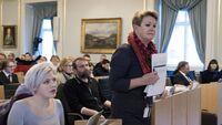 Høyres gruppeleder i Bergen etter tiggedokumentar: – Nødt til å innføre tiggeforbud