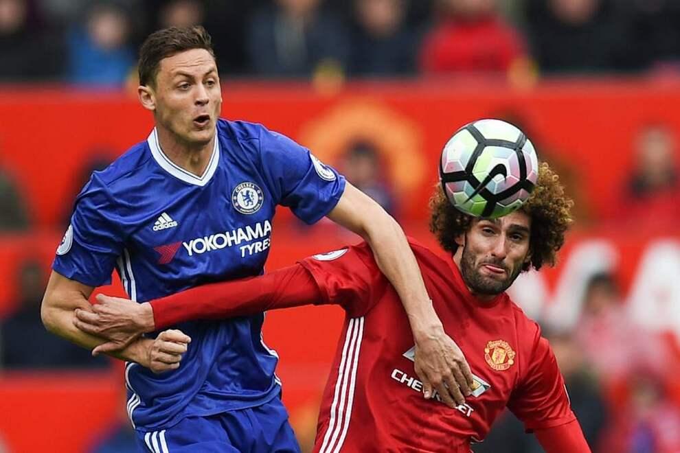 Mati klar for manchester united premier league vg ptilbake til mourinho nemanja mati har hatt mange tffe dueller mot manchester stopboris Gallery