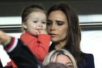 Victoria Beckham registrerer datterens navn som varemerke