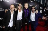 Metallica gir ut plate for første gang på åtte år – lanseringsdatoen er klar