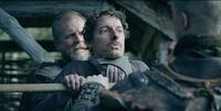 «Vikingane»-Trond: Det ekleste var å bli «tisset» i munnen