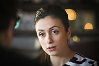 Hadia Tajik mener kvinners rettsvern må styrkes i overgrepssaker