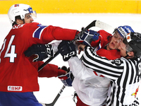 Landslagssjefen: Dette må hockeygutta bli bedre på