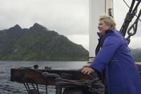 Regjeringen åpner Lofoten for oljeselskapene