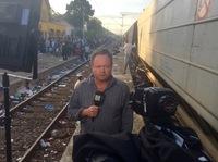 Græsvik om flyktningdebatten: – Jeg så en stygg endring i folket