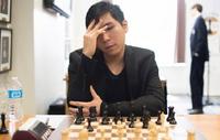 Carlsen-rival tapte for første gang på 67 partier