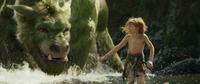 Filmanmeldelse: «Peter og dragen»