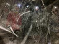 Skoleelever reddet etter at snøhule kollapset: – Vi gravde alt vi kunne