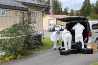 Politiet: Drapsofferet i Søndre Land var i live da han ble påtent
