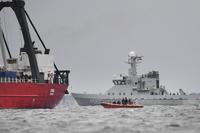 Overvåkningsvideo kan avsløre ubåtmysteriet i København
