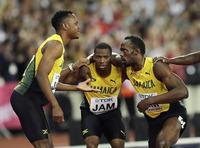 Bolt i natt: – Ikke slik jeg ville avslutte