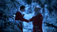 Filmanmeldelse: «Snekker Andersen og Julenissen»