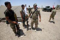 Irakiske styrker har startet storoffensiv mot Fallujah