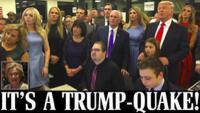 Slik reagerer verden på Trumps seier