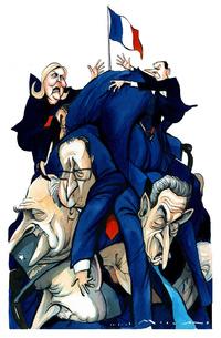 EUs smertegrense går i Frankrike