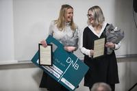 VG-journalister vant Ytringsfrihetsprisen 2016