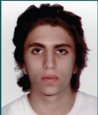 Den tredje London-terroristen er identifisert