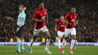 Manchester United får spansk motstand i semifinalen