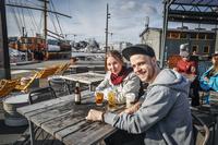 Kjølig påske, men sol i Nord-Norge