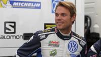 Autosport: Andreas Mikkelsen mister VM-jobben
