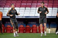 Ronaldo mot Bale - slik vurderes Real-gigantene