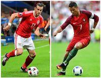 VG vurderer: Derfor slår Portugal ut Wales